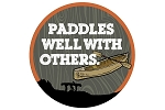 Paddles Well with Others