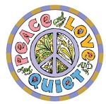 Peace, Love, Quiet