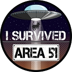 I Survived Area 51