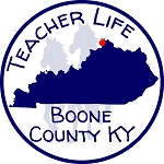 Teacher Life Boone County KY